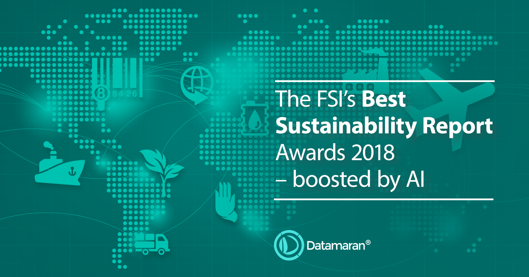 Best Sustainability Report Awards 2018