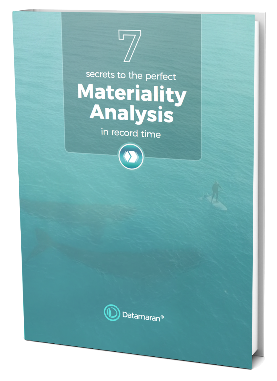 7 secrets to the perfect materiality analysis