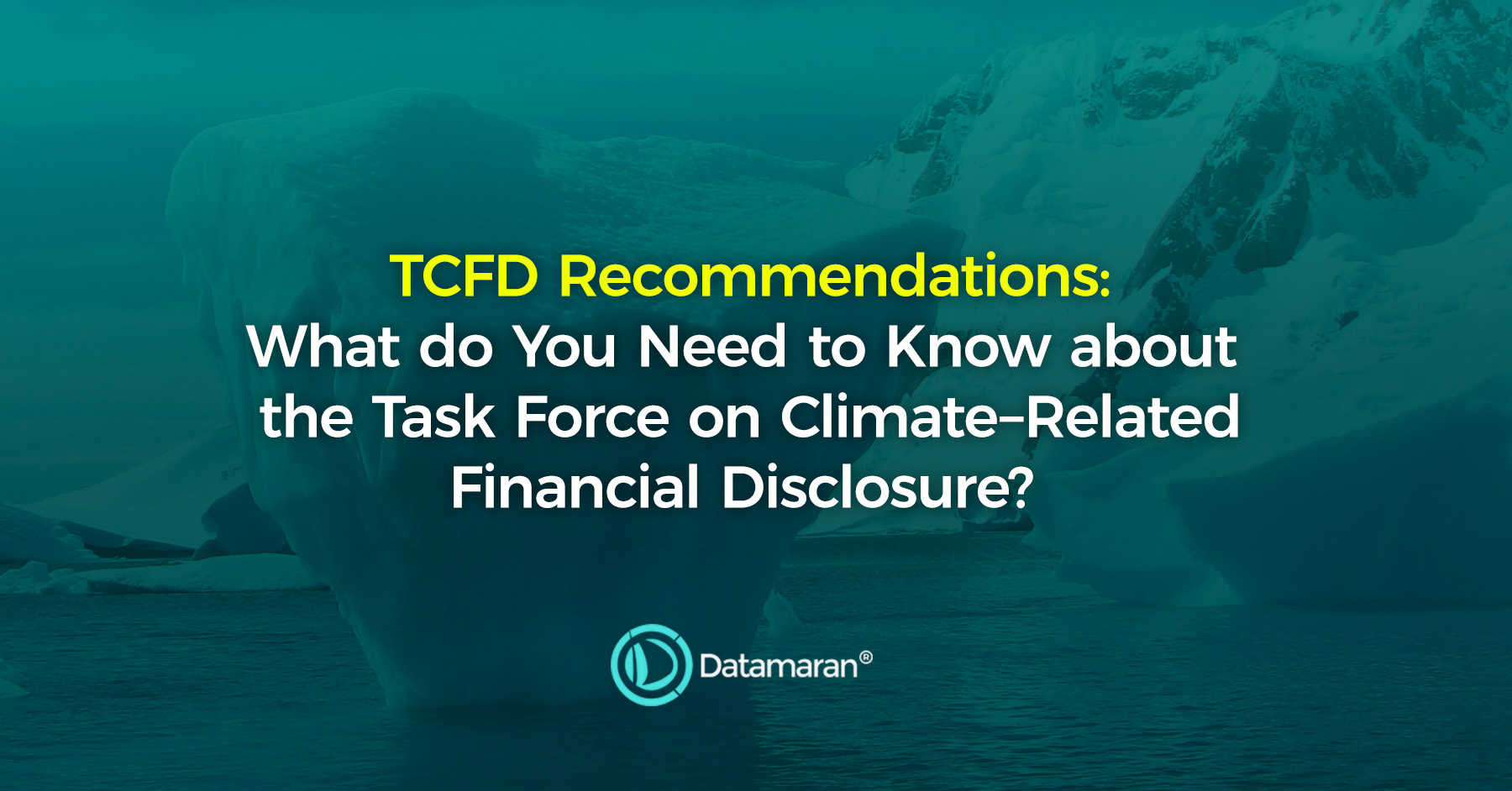 TCFD-recommendations