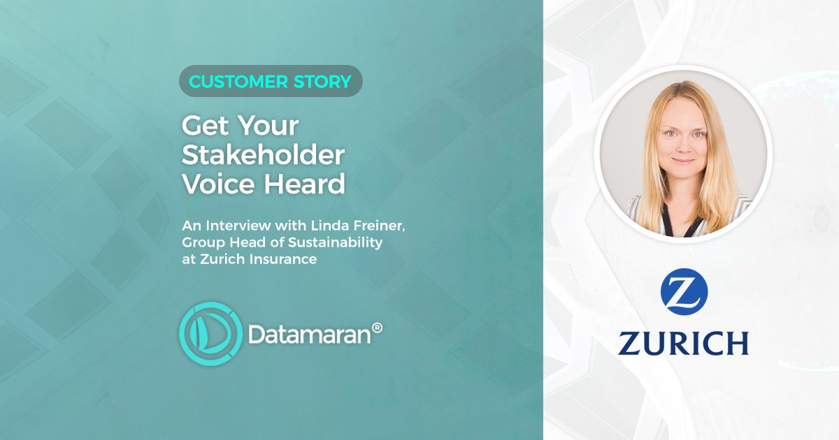 Zurich Customer Story