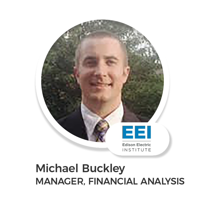 Michael Buckley -Sandy Nessing - ESG disclosure for investors