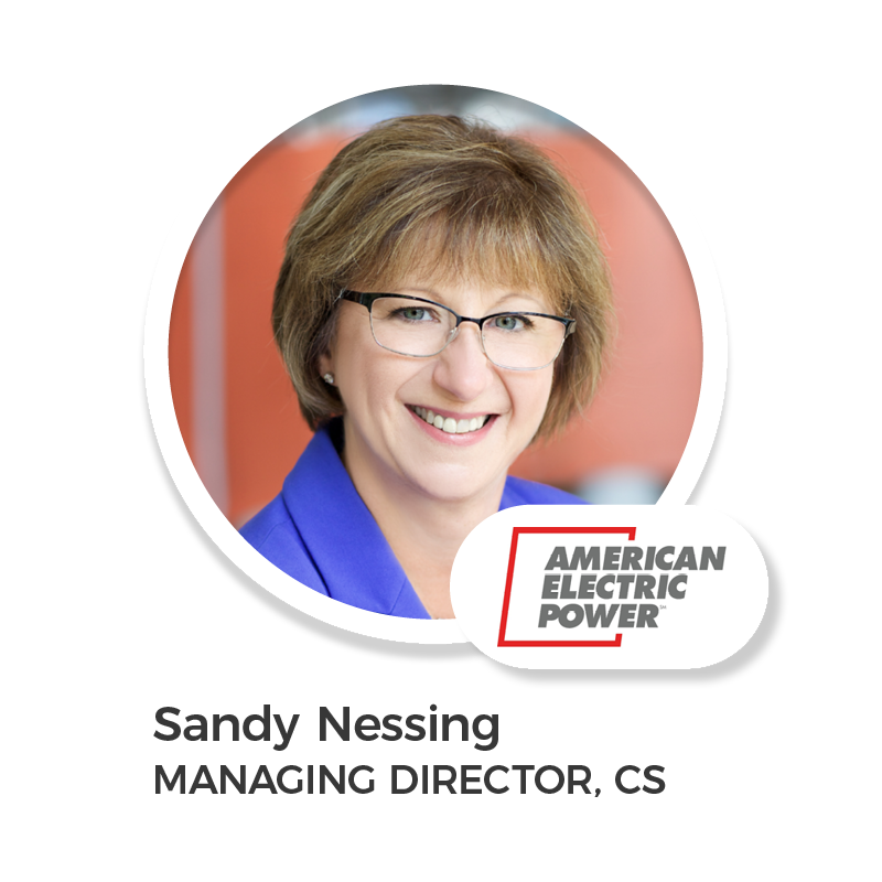 Sandy Nessing - ESG disclosure for investors