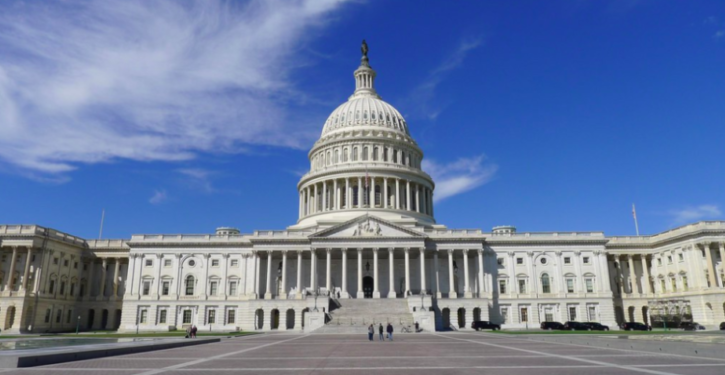 Materiality of ESG issues takes center stage at US congress​