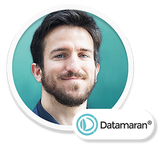 Donato Calace - - Director of Accounts and Innovation - Datamaran