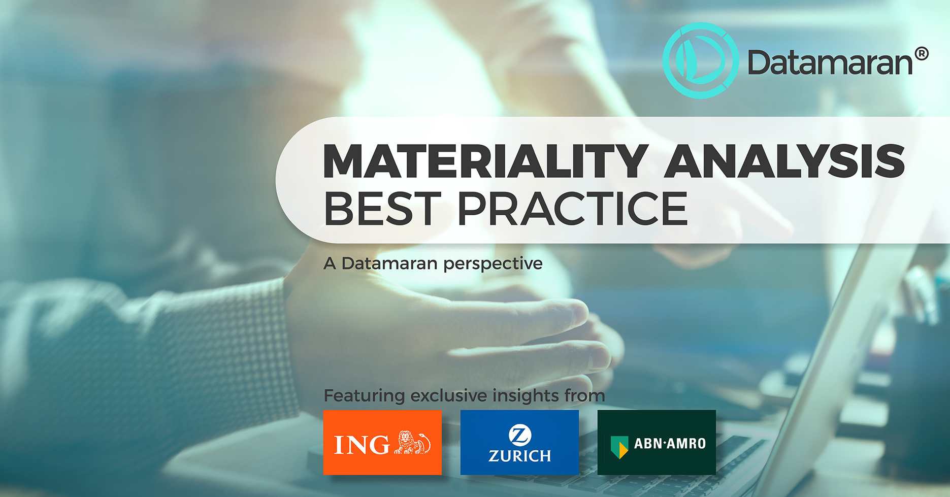 Materiality analysis best practice