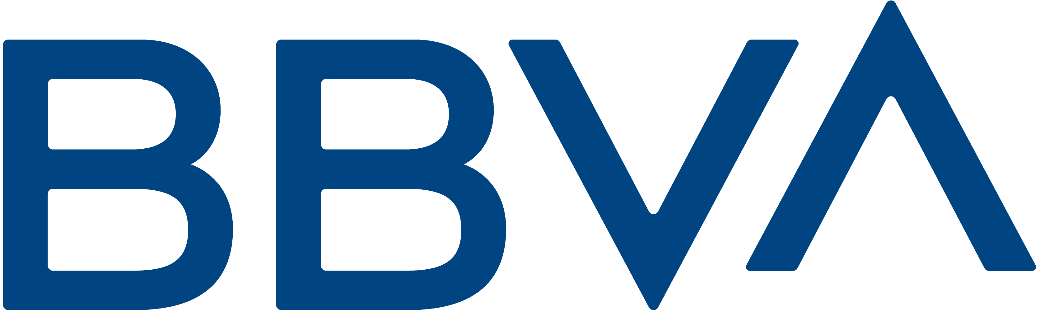 BBVA - Take a tour
