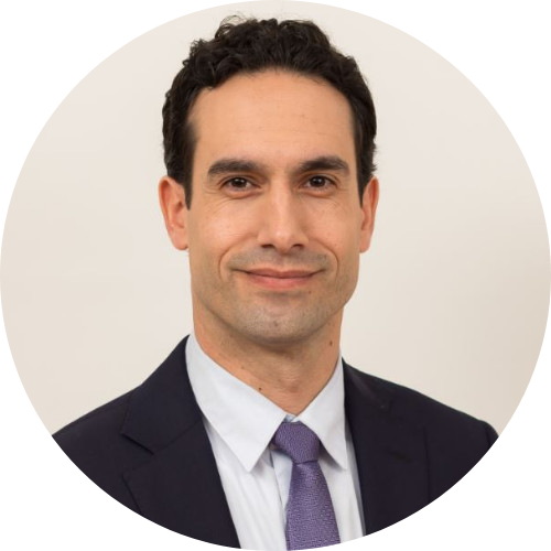 Itamar Schwartz, Director, ESG Reporting & Disclosures at Teva Pharmaceuticals