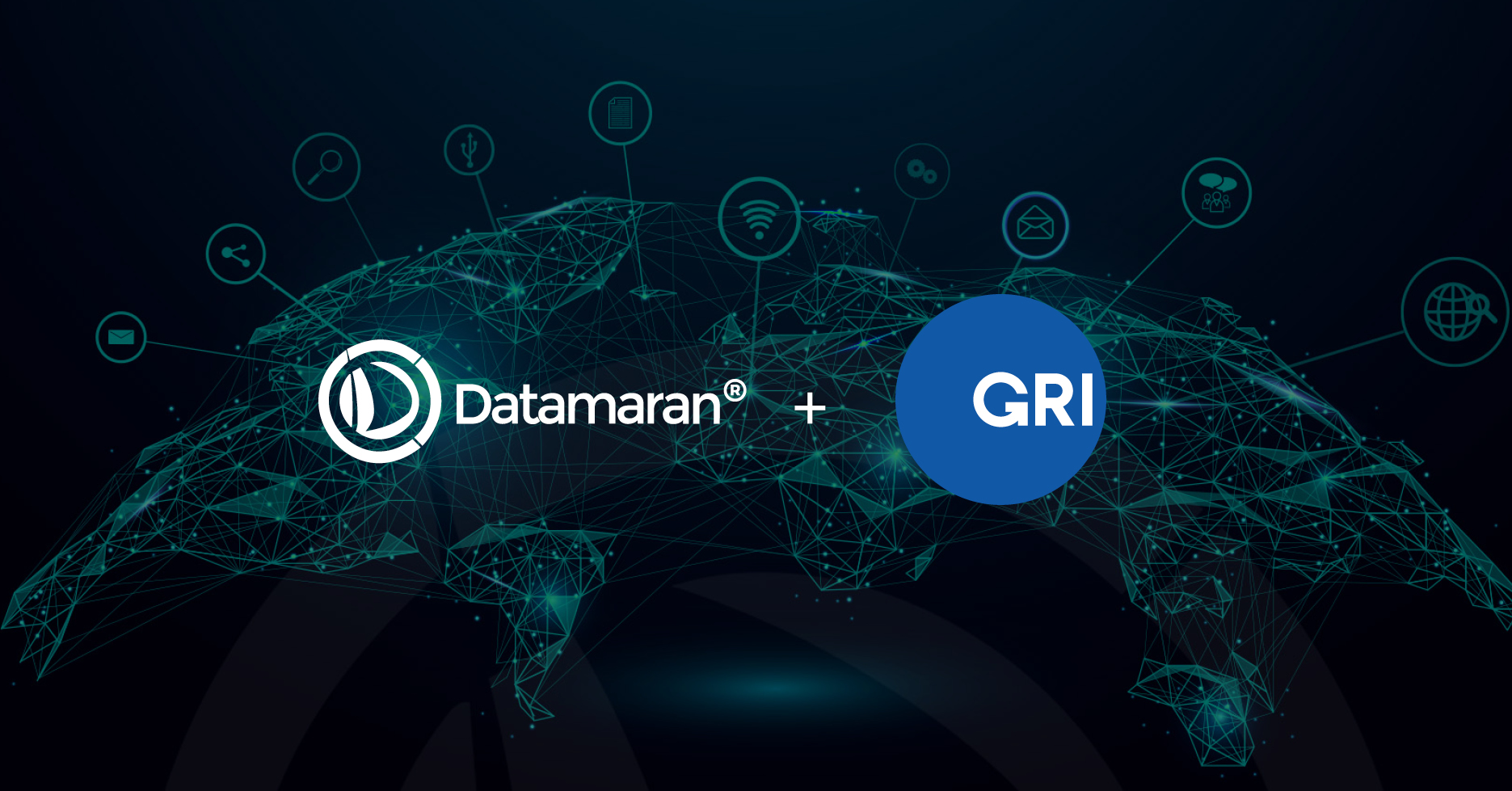 Improving sustainability disclosure through technology: partnership between Datamaran and GRI