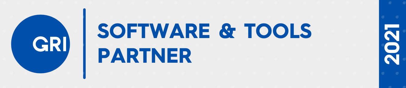 GRI - Software & Tools Partner